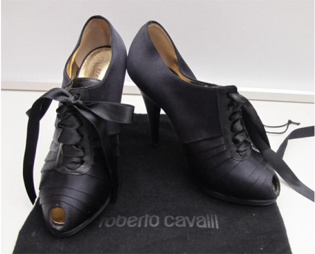 Roberto Cavalli Zapatos T 36