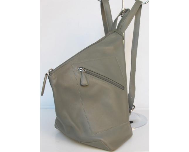 Loewe mochila de piel