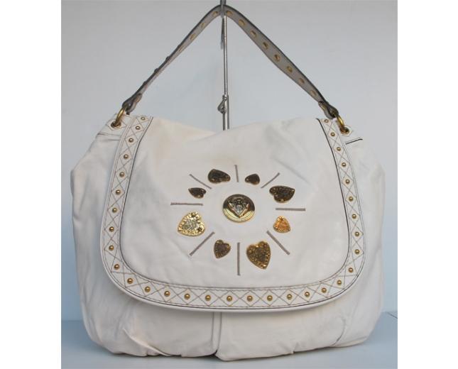 Gucci bolso Irina blanco
