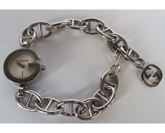 Gucci reloj pulsera colección G