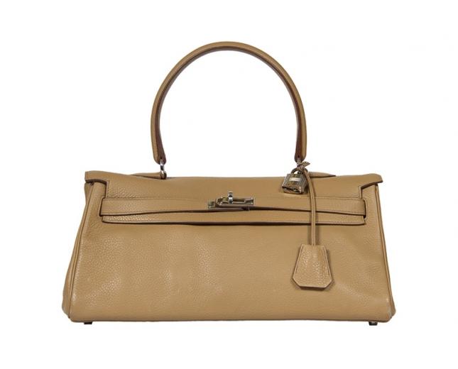 Hermès Jpg Kelly Camel