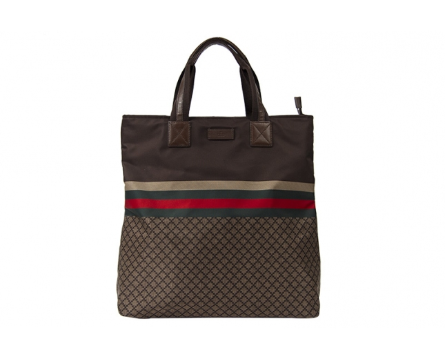 Gucci Shopping Diamante