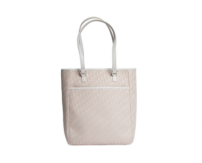Dior Bolso Shopping Rosa
