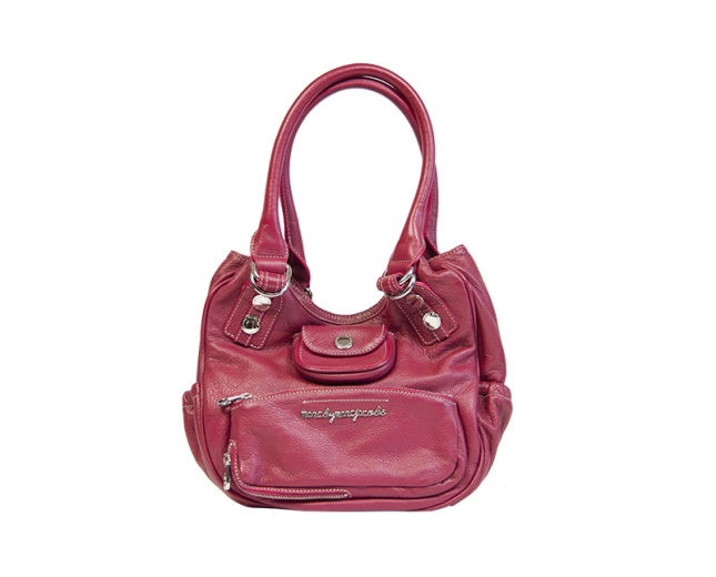 Marc Jacobs Hobo Rojo