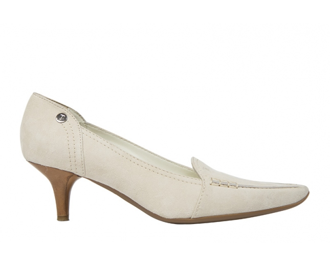 Tod's Zapatos Beige  T 37.5