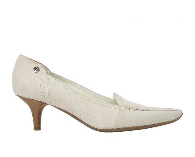 Tod's Zapatos Beige  T 37.5