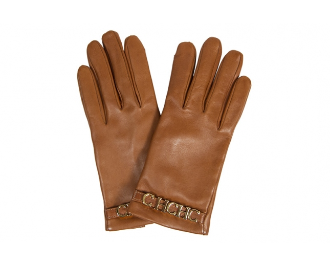 CH Guantes Camel T. 7
