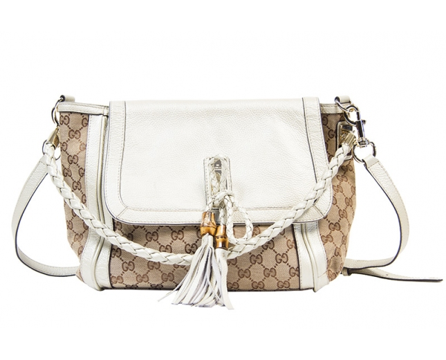 Gucci Bolso Bella Medium