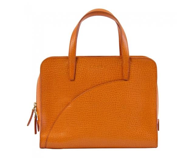 Loewe Bolso Naranja Vintage