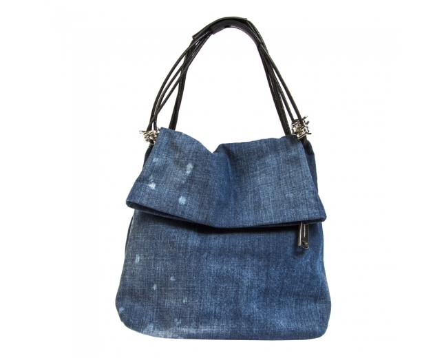 Dsquared2 Bolso Denim