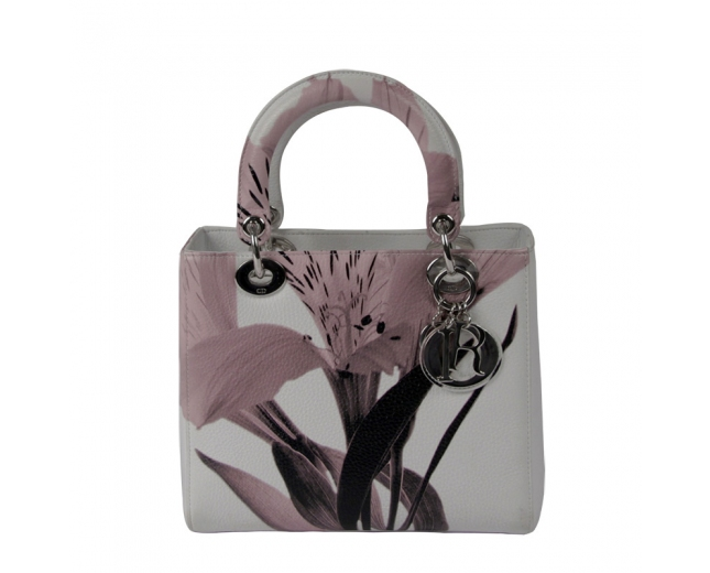 Dior Bolso Lady Flower