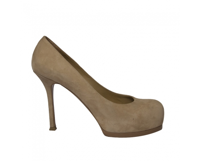 YSL Tribtoo 80 Pumps T 38.5