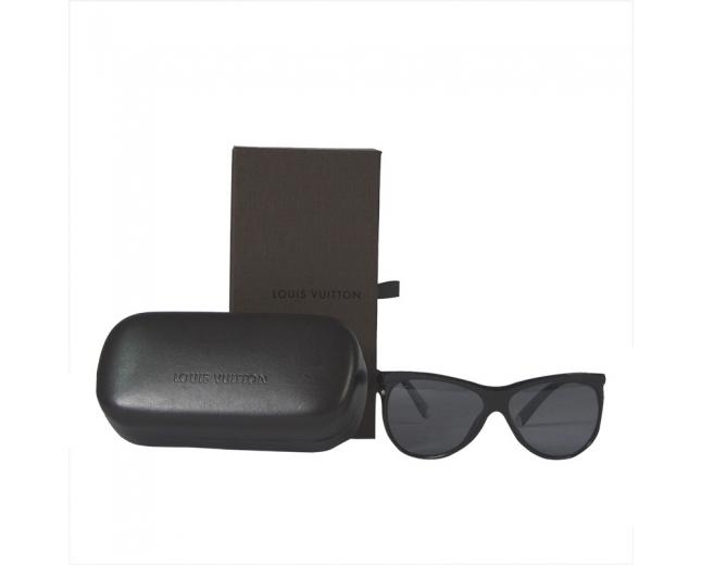 LV Gafas de sol negras