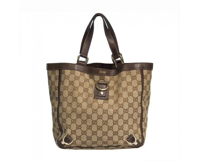 Gucci Bolso Shopping GG