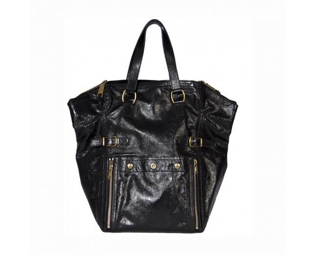 YSL Bolso Downtown Negro