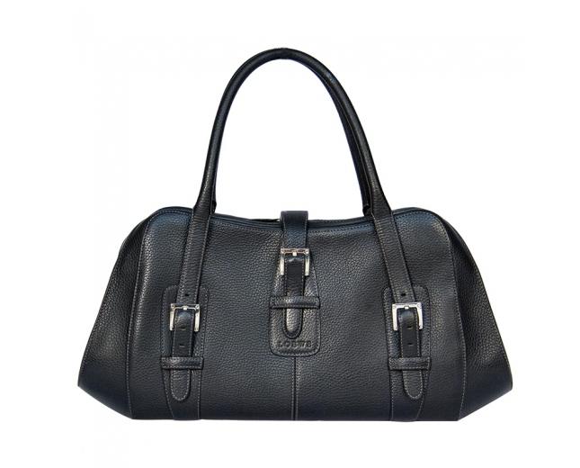 Loewe Bolso Senda XL Negro
