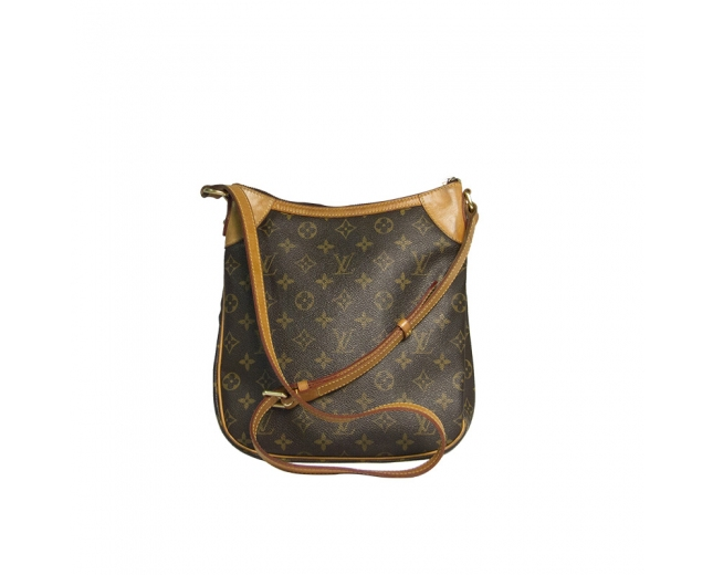 LV Odeon PM Monogram