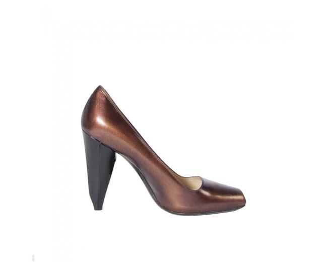 Prada Zapatos Marrones T 36