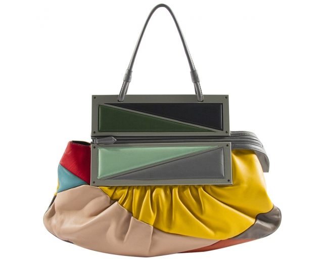 Fendi Convertible To You Multicolor