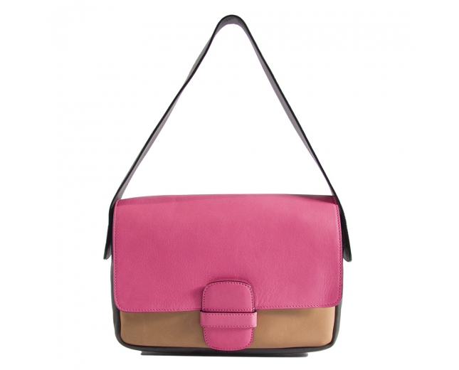 Marc Jacobs Bolso Tricolor