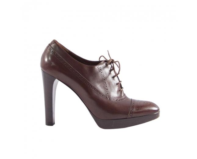 Ralph Lauren Zapatos Abotinados T 40
