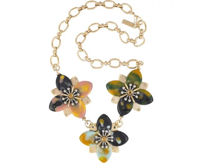 Missoni Collar Flores