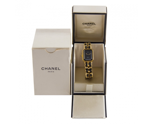 Chanel Reloj Premiere Mademoiselle