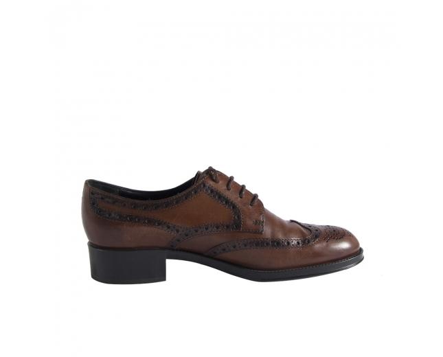 Tod´s Zapatos de Cordones Derby T 37