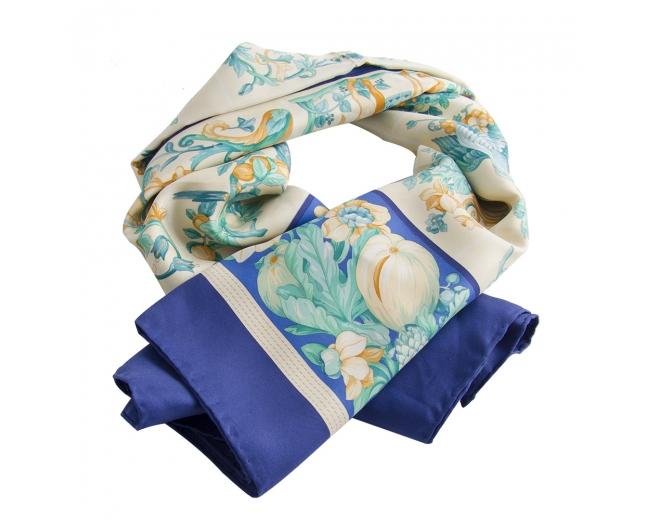 Loewe Pañuelo Azules