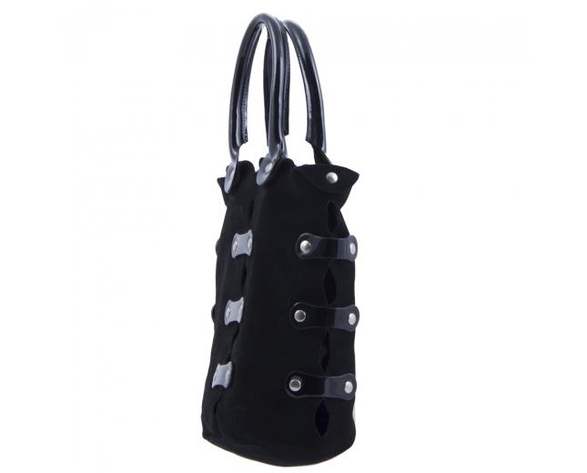 Dolce & Gabbana Bolso Negro