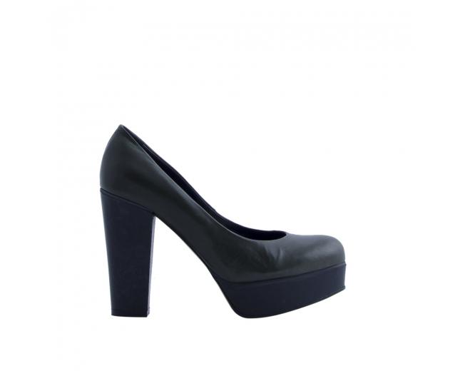 Chloé Zapatos Plataforma T 38