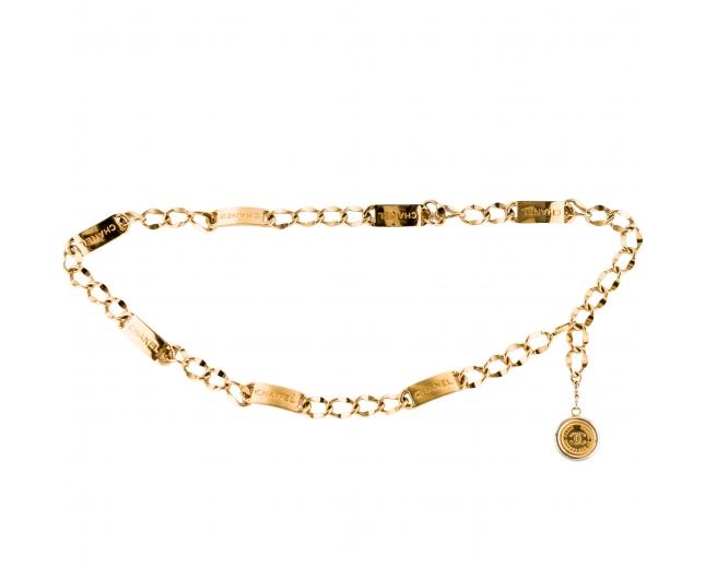 Chanel Cinturón 31 Rue Cambon