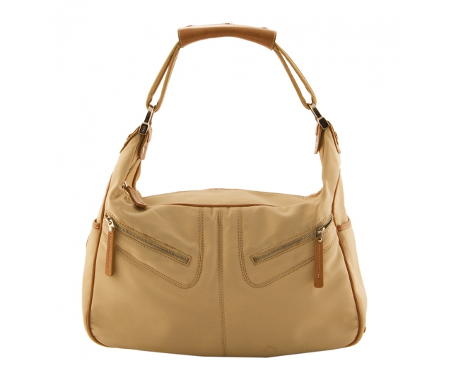 Tod´s Bolso Miky Beige