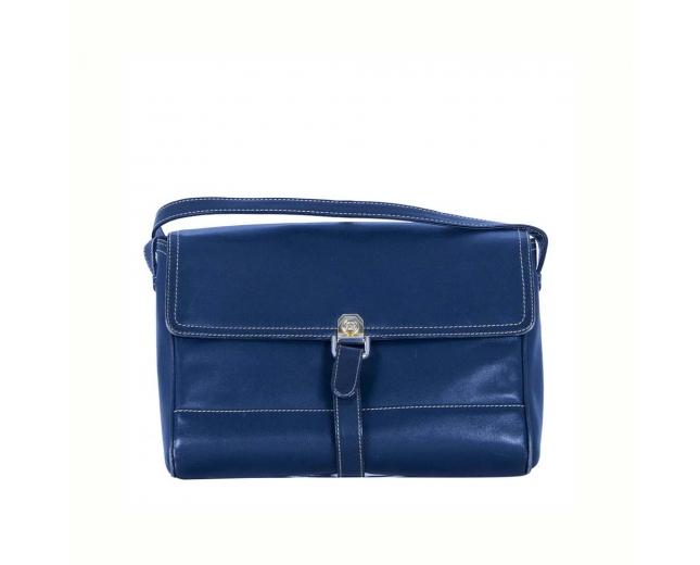 Loewe Bolso Vintage Azul