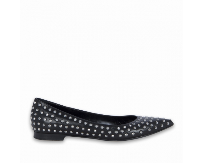 Saint Laurent Bailarinas Tachuelas T 40