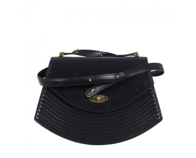 Louis Vuitton Bolso Tilsit Epi Negro
