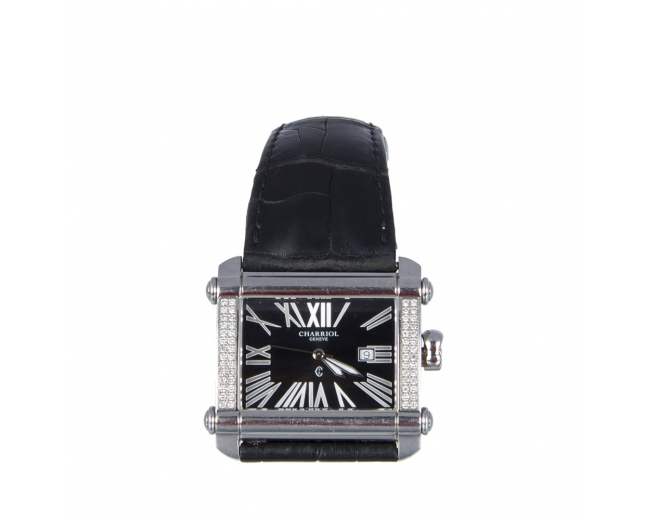 Charriol reloj Actor Diamond