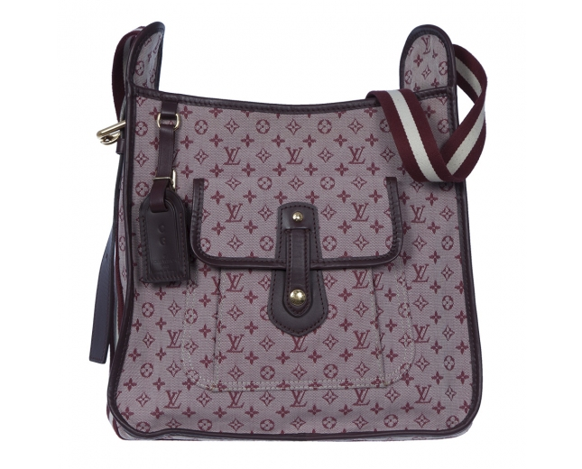 LV Bandolera Mary Kate Mini Lin