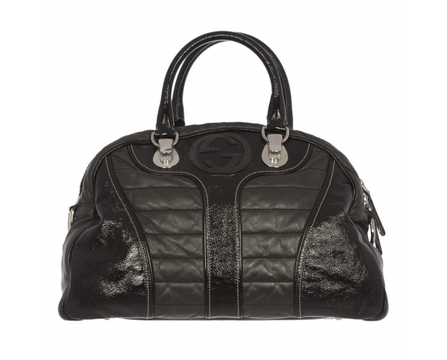 Gucci Bolso Snow Glam Boston