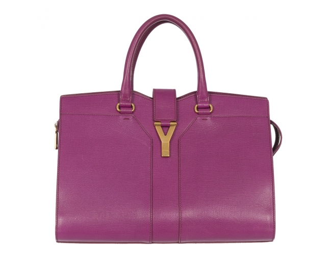 YSL Cabas Chyc Tote
