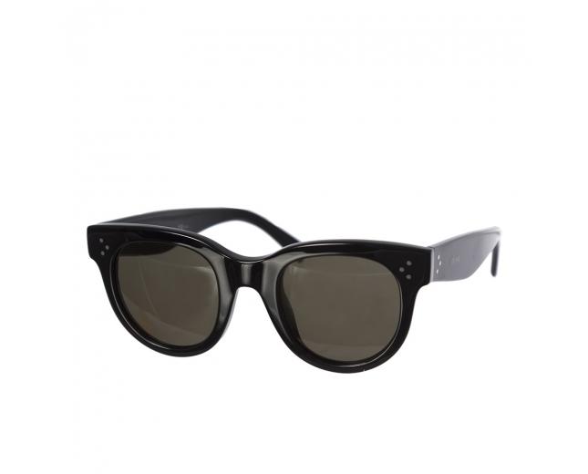 Céline Gafas de sol Cat-eyes Negras