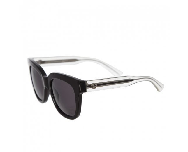 Gucci Gafas de sol Cat eye negras