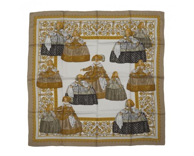 Loewe Pañuelo Mujeres de Velázquez