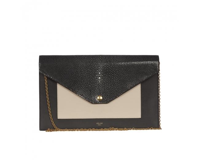 Celine Clutch Pocket