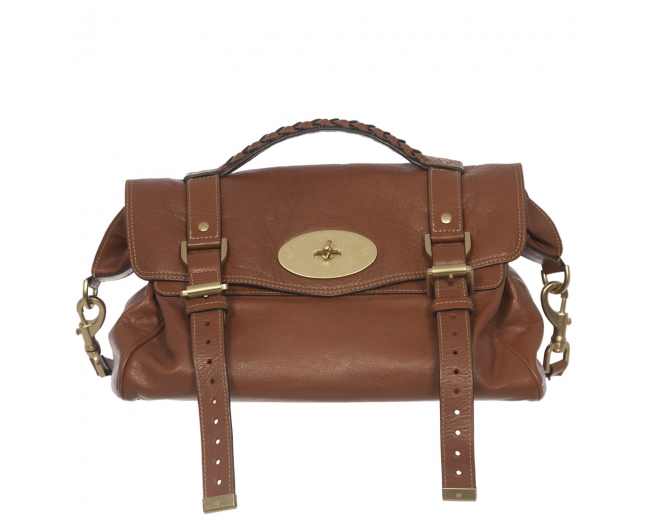 Mulberry Bolso Alexa Medium