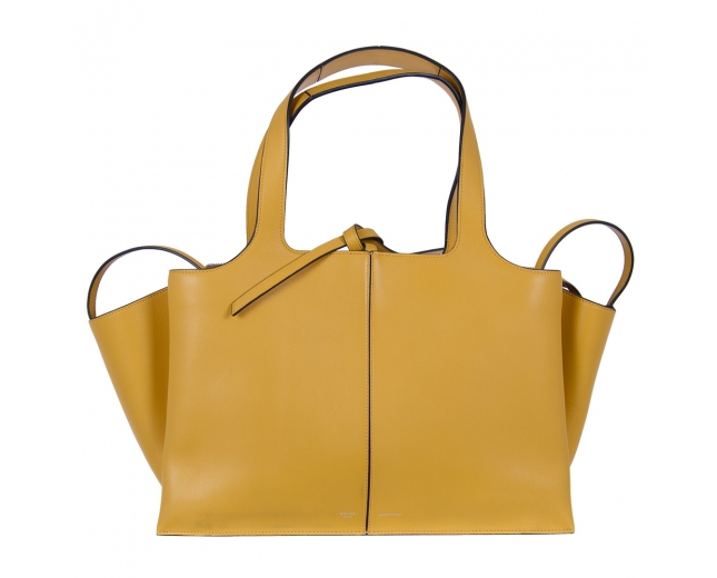 Céline Bolso Tri Fold Medium