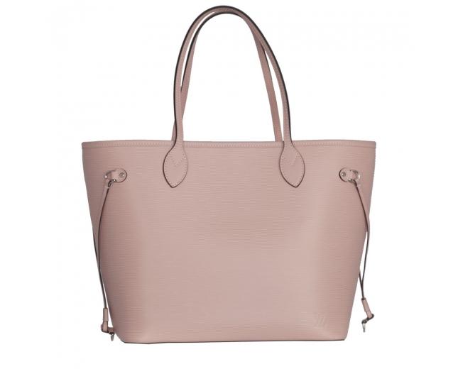 Louis Vuitton Neverfull MM Rosa