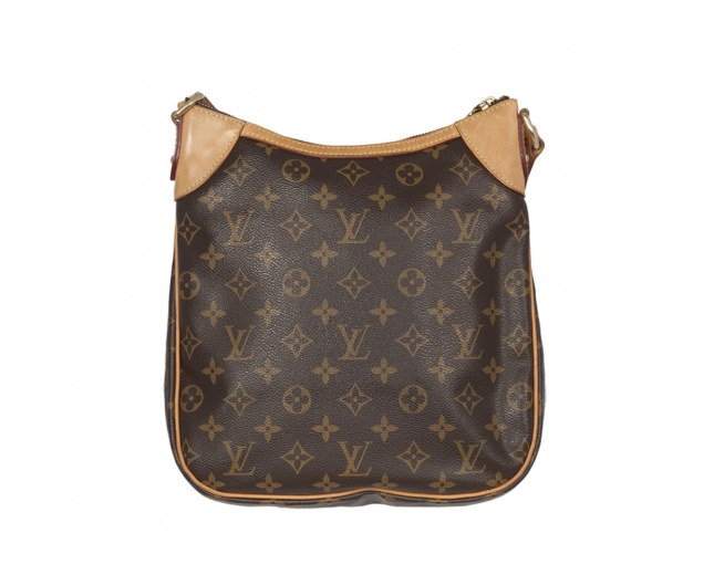 LV Bandolera Odeon PM Monogram