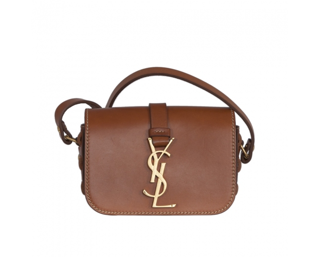 Saint Laurent Monogram Universite Camel