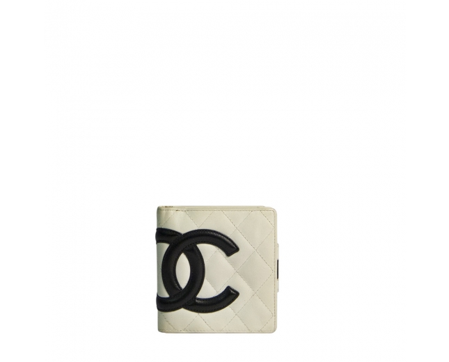 Chanel Cartera Cambon